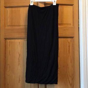 Philosophy skirt